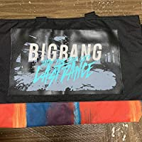 BIGBANG LAST DANCE トートバッグ