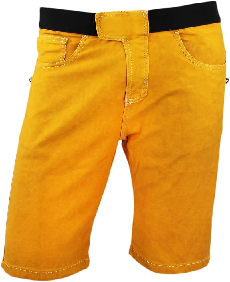 Jeanstrack Turia BR Pantalón de Escalada, Hombre: Amazon ...