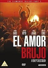 El Amor Brujo [Edizione: Regno Unito] [Reino Unido] [DVD]