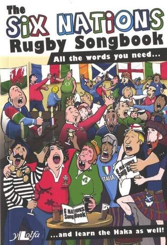 Download Ebook The Six Nations Rugby Songbook