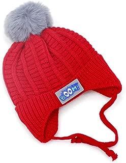 Toddler Kids Girl Boy Baby Infant Cute Knit Hat Winter Warm Crochet Beanie Fashion Cap