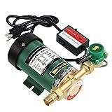 KOLERFLO 90W Water Pressure Booster Pump 115VAC,317 GPH,21.7 PSI...