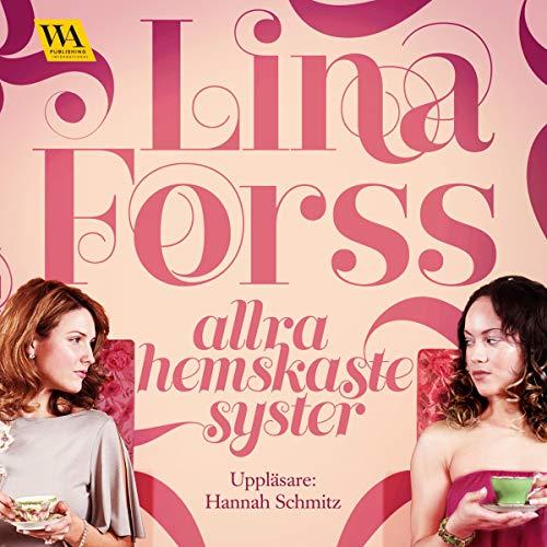 Allra hemskaste syster cover art