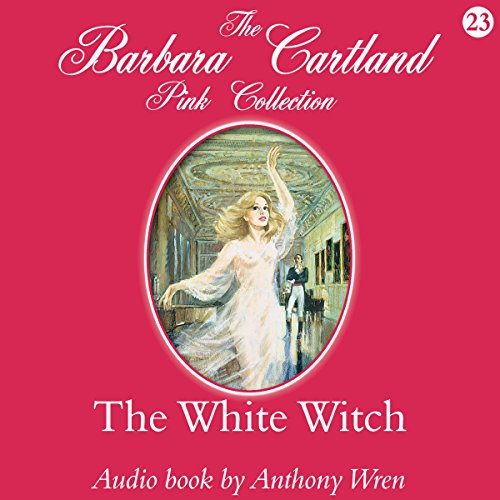 The White Witch cover art