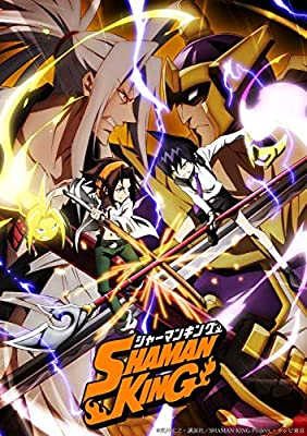 【Amazon.co.jp限定】TVアニメ「SHAMAN KING」主題歌マキシシングル(仮)(ブロマイド付き)