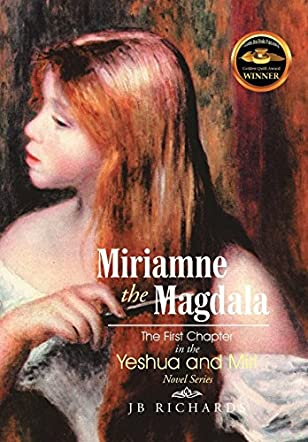 Miriamne the Magdala