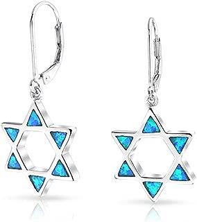 jewish earrings