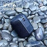 Zoom IMG-2 cassa altoparlante bluetooth portatile impermeabile