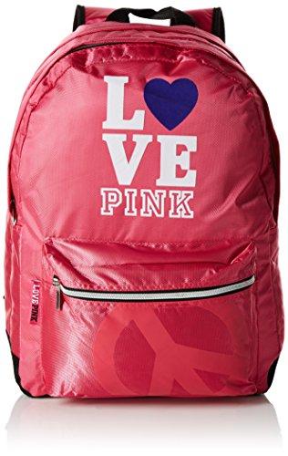 Love Pink, Kinder Daypack Pink rosa 45 cm