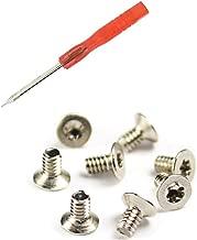 Studio Headphones Replacement Headband Screws + Screwdriver Tool Kit Repair Parts for Beats Studio 1.0 Studio 2.0 And Studio 2.0 Wireless Headphones Headband