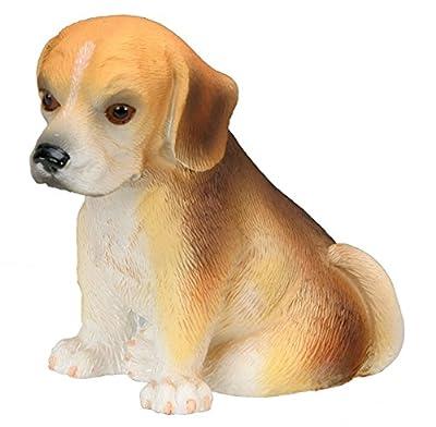 Beagle Puppy/Dog Collectible Figurine
