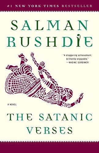 The Satanic Verses: A Novel (English Edition)
