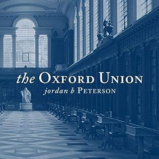 Ep. 10: Jordan B Peterson cover art