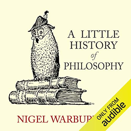A Little History of Philosophy Titelbild
