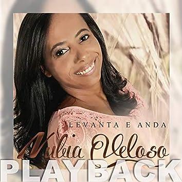 Levanta e Anda (Playback)