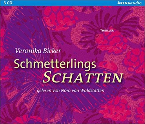 Schmetterlingsschatten: Arena Audio Thriller