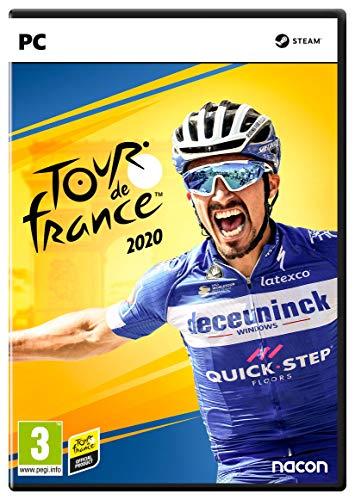 Nacon Tour De France 2020 Videogioco PC
