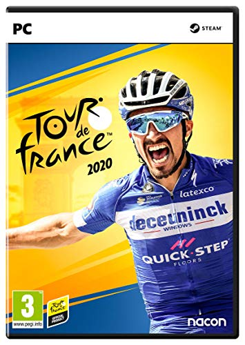 Nacon Tour De France 2020 Videogioco PC