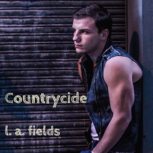 Countrycide: Stories cover art
