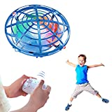 BIBIELF Flying Toys, Drone for Kids with Remote Control, Mini RC Drone with 2 Speed Models for Birthday Gifts for Kids Toddlers Boys & Girls Age 6+