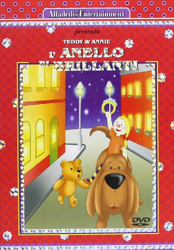 Teddy & Annie - L'anello di brillanti [IT Import]