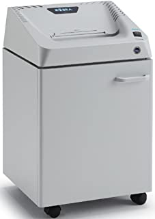 KOBRA 240.1 S5 Multipurpose Professional Straight Cut Office Shredder, Up to 31 Sheets at a Time Paper Capacity, 24 Hour C...