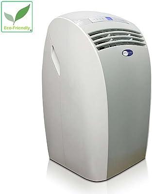 Amazon com: Global Air 10,000 BTU Portable Air Conditioner