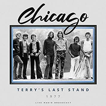 Terry's Last Stand 1977 (Live)