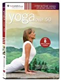 Yoga Over 50 [DVD] [2013]