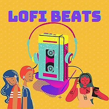 Lofi Beats Therapy