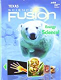 Science Fusion: Student Edition Grade 7 2015