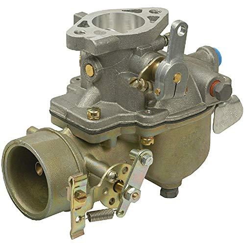 New Zenith Fuel System, Carburetor, Updraft, Gasoline 0-13157