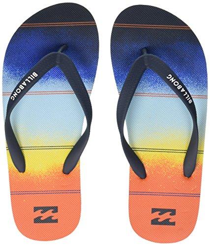 Billabong Chaussures de Sport en Salle H5FF08_60_Taille 43