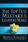 top 10 ebooks - The Top Ten Mistakes Leaders Make