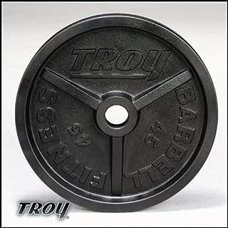 troy premium plates