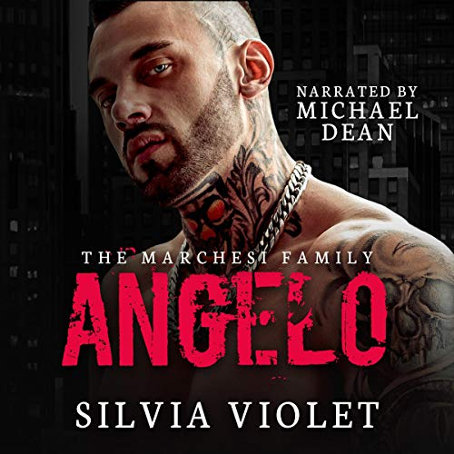 Angelo  By  cover art