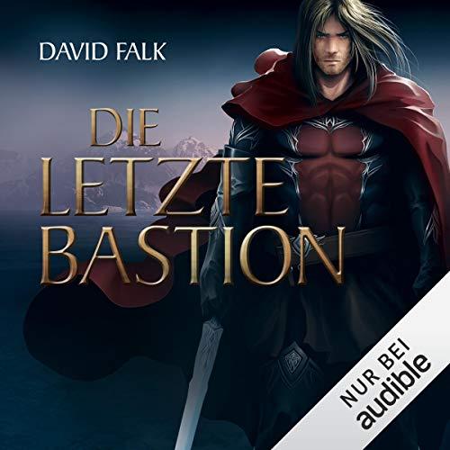 Die letzte Bastion: Der letzte Krieger 3