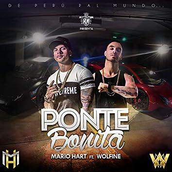 Ponte Bonita (feat. Wolfine)