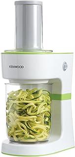 Kenwood FGP203WG Spiralskärare, Vit, 0,5 l