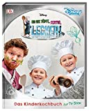 Disney An die Töpfe, fertig, lecker!: Das Kinderkochbuch zur TV-Show