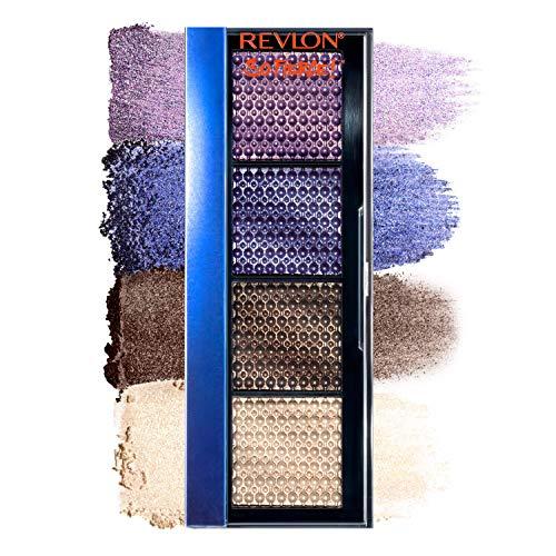 Revlon So Fierce! Prismatic Lidschatten-Palette, Clap Back, 0,39 kg
