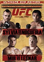 Ufc 81: Breaking Point [DVD] [Import]