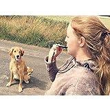 ACME Hundepfeife 211.5 mit Pfeifenband, schwarz - 3