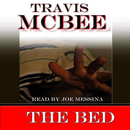 The Bed audiobook cover art