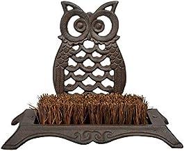 Fallen Fruits Owl Boot Brush