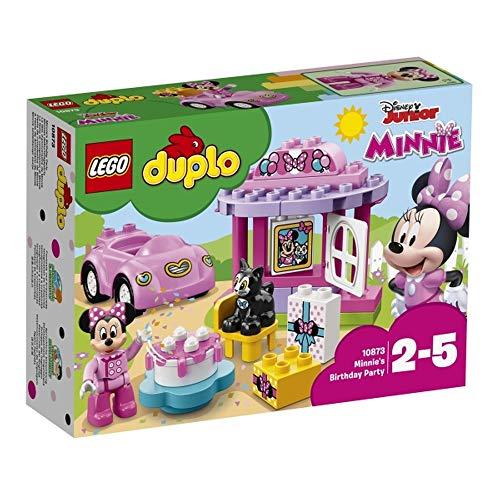 Unbekannt Lego Duplo Minnies Geburtstagsparty, 21 Teile