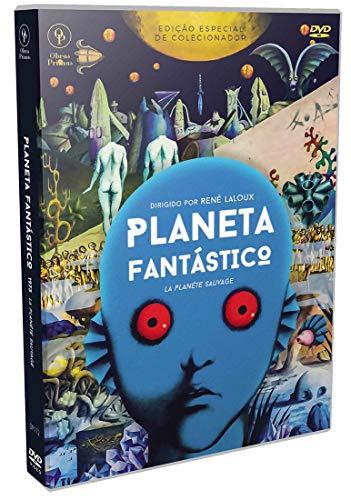Planeta Fantástico - Edição de Colecionador [DVD]
