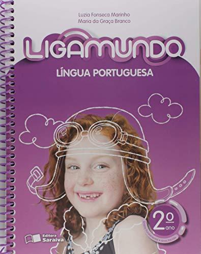Ligamundo - Português - 2º Ano