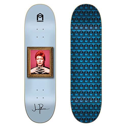 Sk8mafia Jamie Palmore Wall Bangers 8.5'x32' Deck Skateboard, Adulti Unisex, Multicolore (Multicolore), 8.5'