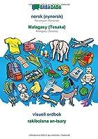 BABADADA, norsk (nynorsk) - Malagasy (Tesaka), visuell ordbok - rakibolana an-tsary: Norwegian (Nynorsk) - Malagasy (Tesaka), visual dictionary